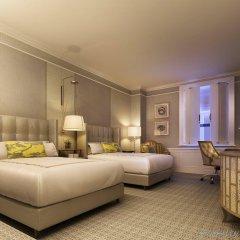 Отель Fairmont Le Chateau Frontenac Канада, Квебек - отзывы, цены и фото номеров - забронировать отель Fairmont Le Chateau Frontenac онлайн комната для гостей фото 2