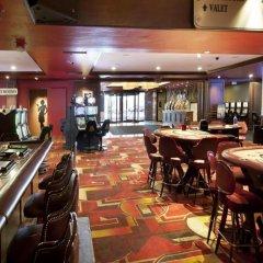 Отель Golden Gate Casino Hotel США, Лас-Вегас - 2 отзыва об отеле, цены и фото номеров - забронировать отель Golden Gate Casino Hotel онлайн питание