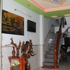 Отель Thanh Hoa Guesthouse фото 4