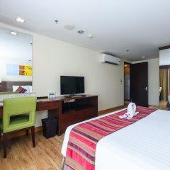 Отель Lohas Residences Sukhumvit Бангкок фото 9