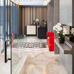 Отель Louis Kienne Serviced Residences фото 2