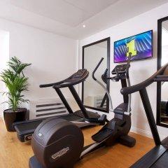 Отель Fraser Suites Queens Gate Великобритания, Лондон - отзывы, цены и фото номеров - забронировать отель Fraser Suites Queens Gate онлайн фитнесс-зал фото 2