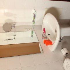 Hotel Vila Bela Машику ванная фото 4
