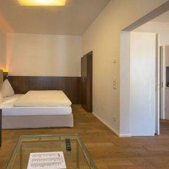 Отель Deutsche Eiche Германия, Мюнхен - отзывы, цены и фото номеров - забронировать отель Deutsche Eiche онлайн комната для гостей фото 4