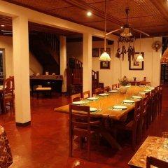 Отель Bamboo Rooms & Cottages by Dang Maria BB Филиппины, Пуэрто-Принцеса - отзывы, цены и фото номеров - забронировать отель Bamboo Rooms & Cottages by Dang Maria BB онлайн питание фото 2