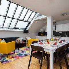 Отель EMPIRENT Rose Apartments Чехия, Прага - отзывы, цены и фото номеров - забронировать отель EMPIRENT Rose Apartments онлайн фото 5