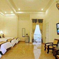 Отель Full House Homestay Hoi An Вьетнам, Хойан - отзывы, цены и фото номеров - забронировать отель Full House Homestay Hoi An онлайн комната для гостей фото 4