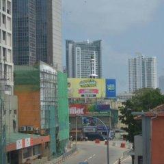 Отель Backpack Lanka Шри-Ланка, Коломбо - отзывы, цены и фото номеров - забронировать отель Backpack Lanka онлайн с домашними животными