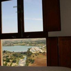 Отель Bed &Breakfast Casa El Sueno балкон