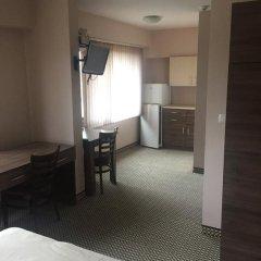 Отель Motel Maritsa Болгария, Димитровград - отзывы, цены и фото номеров - забронировать отель Motel Maritsa онлайн удобства в номере фото 2