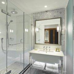 Отель London Marriott Hotel County Hall Великобритания, Лондон - 1 отзыв об отеле, цены и фото номеров - забронировать отель London Marriott Hotel County Hall онлайн ванная фото 2