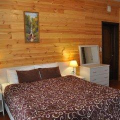 Гостиница Lesnoy Guest House в Сочи отзывы, цены и фото номеров - забронировать гостиницу Lesnoy Guest House онлайн комната для гостей фото 2