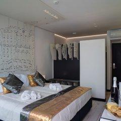 Отель Solar Antigo Porto Aeroporto Португалия, Майа - отзывы, цены и фото номеров - забронировать отель Solar Antigo Porto Aeroporto онлайн комната для гостей фото 5
