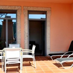 Hotel Quinta da Cruz & SPA бассейн фото 4