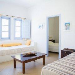 Pelagos Hotel-Oia комната для гостей фото 2