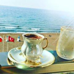 Süzer Resort Hotel Турция, Силифке - отзывы, цены и фото номеров - забронировать отель Süzer Resort Hotel онлайн приотельная территория