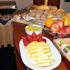 Coronet Hotel Прага питание