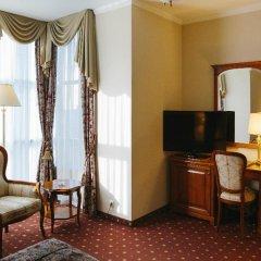 Гранд Отель Эмеральд 5* Стандартный номер двуспальная кровать