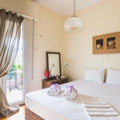 Отель Central Athens Loft комната для гостей фото 5