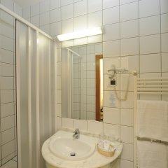 Hunguest Hotel Millennium ванная