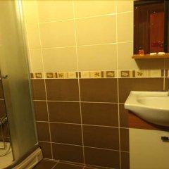 Serah Apart Otel Турция, Узунгёль - отзывы, цены и фото номеров - забронировать отель Serah Apart Otel онлайн ванная фото 2