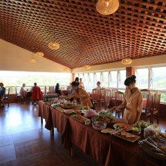 Отель Zen Valley Dalat Далат питание фото 3