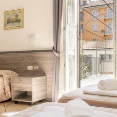 Hotel Brianza комната для гостей фото 4