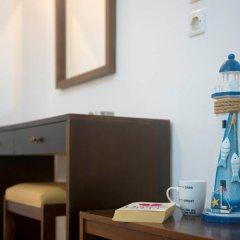 Antonios Hotel удобства в номере фото 3