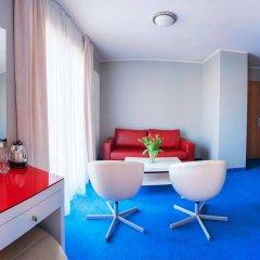 Отель Villa Sentoza комната для гостей фото 3