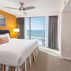 Отель Wyndham Grand Clearwater Beach фото 14