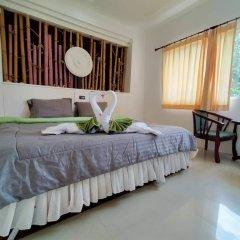 Отель Lanta Veranda Resort Ланта комната для гостей фото 3