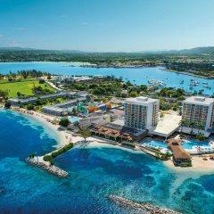 Отель Sunscape Splash Montego Bay Монтего-Бей бассейн