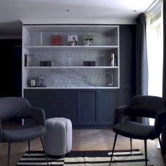 Отель Bachaumont Франция, Париж - отзывы, цены и фото номеров - забронировать отель Bachaumont онлайн гостиничный бар