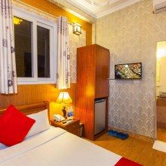 Отель Hanoi Daisy Hotel Вьетнам, Ханой - отзывы, цены и фото номеров - забронировать отель Hanoi Daisy Hotel онлайн комната для гостей фото 2