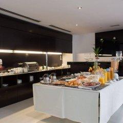 Отель Blanq Carmen Hotel Испания, Валенсия - отзывы, цены и фото номеров - забронировать отель Blanq Carmen Hotel онлайн питание фото 2