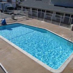 Отель Motel 6 Canoga Park США, Лос-Анджелес - отзывы, цены и фото номеров - забронировать отель Motel 6 Canoga Park онлайн детские мероприятия