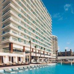 Отель Coral Level at Iberostar Selection Cancun спортивное сооружение