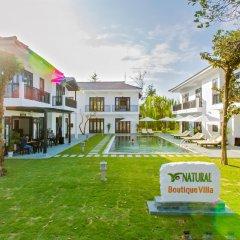 Отель M2Luxe Natural Boutique Hoian фото 2