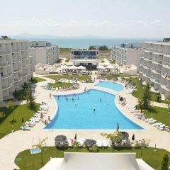Отель Complex Atlantis Resort балкон