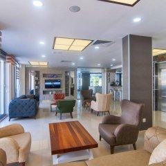 Kolibri Hotel Турция, Аланья - отзывы, цены и фото номеров - забронировать отель Kolibri Hotel - All Inclusive онлайн интерьер отеля