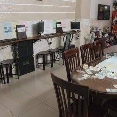 Отель Ngoc Thao Guest House питание