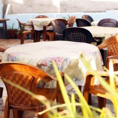 Отель Mountain Backpackers Hostel Непал, Катманду - отзывы, цены и фото номеров - забронировать отель Mountain Backpackers Hostel онлайн питание фото 2