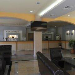 Отель Menada Grand Resort Apartments Болгария, Дюны - отзывы, цены и фото номеров - забронировать отель Menada Grand Resort Apartments онлайн интерьер отеля