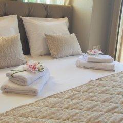 Отель Mezonetes Toroni Ситония комната для гостей фото 2