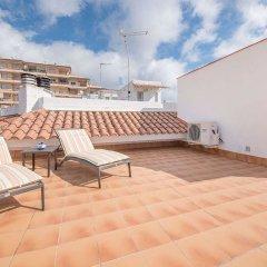 Отель Mirador House балкон