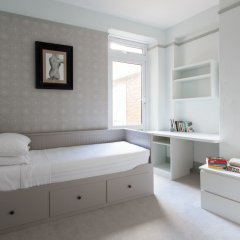 Отель onefinestay - Hampstead private homes детские мероприятия