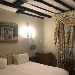 Отель Drapers Hotel Великобритания, Колчестер - отзывы, цены и фото номеров - забронировать отель Drapers Hotel онлайн комната для гостей фото 5