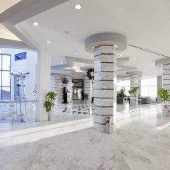 Отель Rodos Princess Beach Родос интерьер отеля фото 3