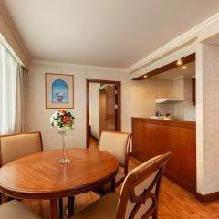 Rembrandt Hotel Suites and Towers Бангкок в номере