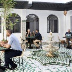 Отель Riad Amssaffah Марокко, Марракеш - отзывы, цены и фото номеров - забронировать отель Riad Amssaffah онлайн фото 5